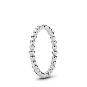 Pandora | Eternal Clouds Stackable Ring